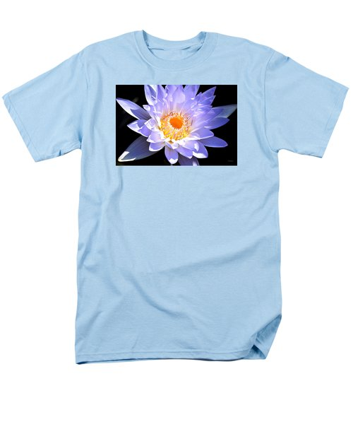Internal Passion Men's T-Shirt  (Regular Fit) by Deborah  Crew-Johnson