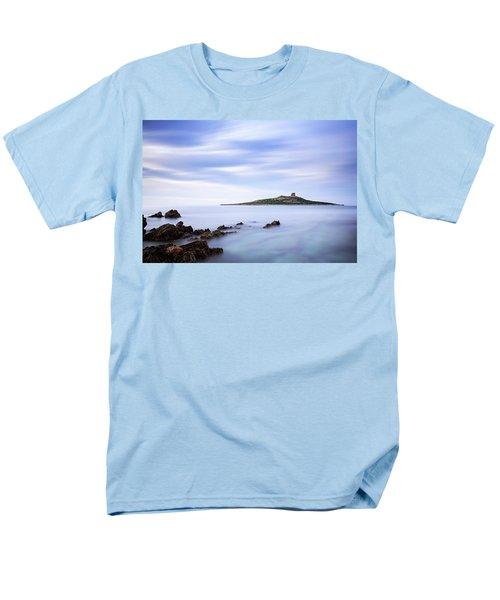 Isola Delle Femmine Men's T-Shirt  (Regular Fit) by Ian Good