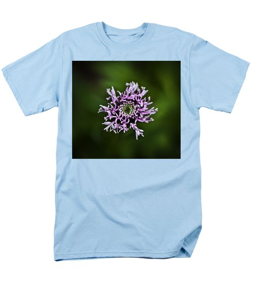Isolated Flower Men's T-Shirt  (Regular Fit) by Jason Moynihan