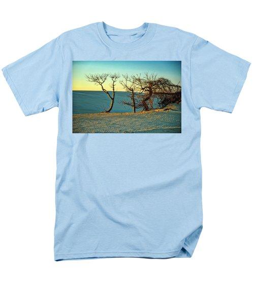 Jockey Ridge Sentinels Men's T-Shirt  (Regular Fit)
