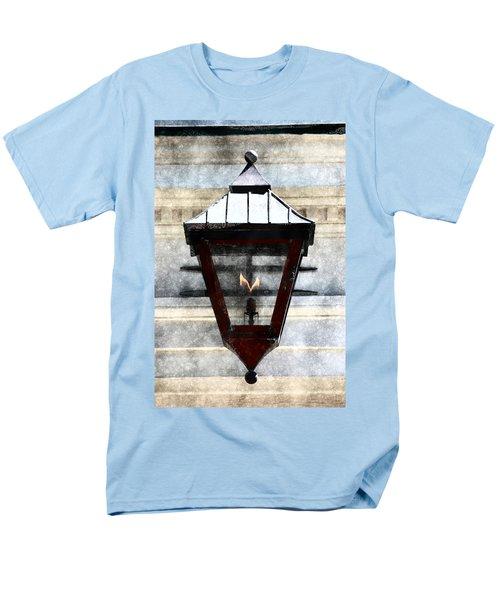 Lantern 13 Men's T-Shirt  (Regular Fit) by Donna Bentley
