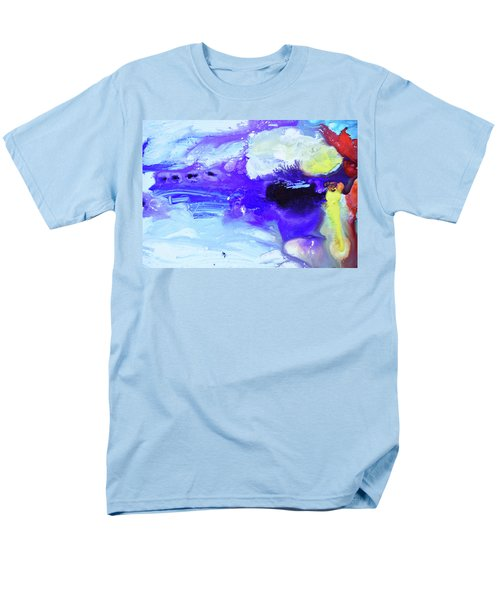 Light Being Men's T-Shirt  (Regular Fit)