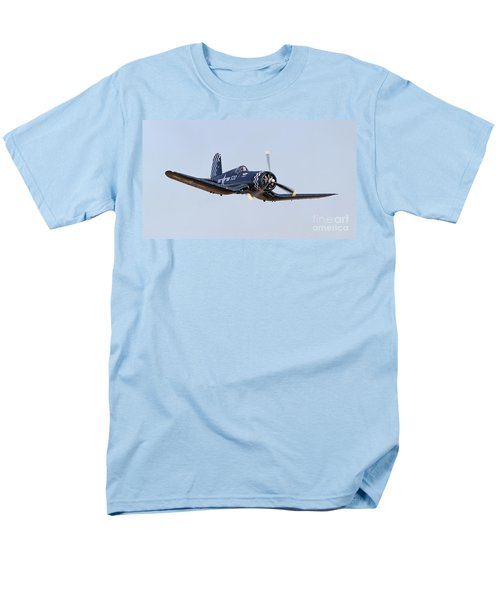 Low Pass Men's T-Shirt  (Regular Fit) by Kevin McCarthy