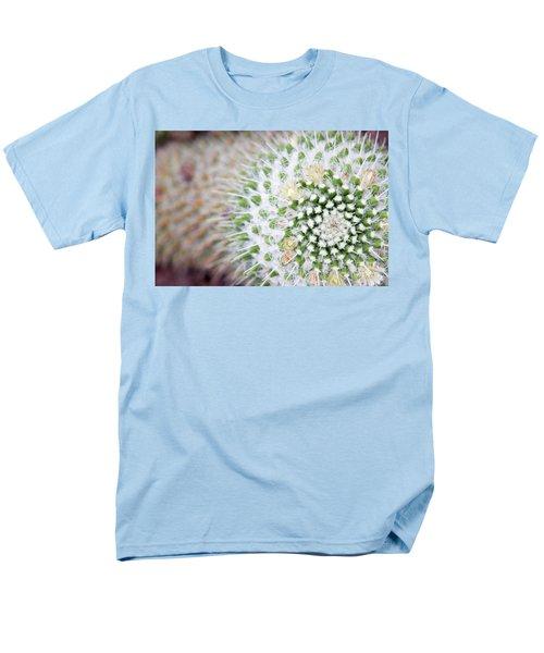 Madrid Botanical Garden 1 Men's T-Shirt  (Regular Fit) by Ana Mireles