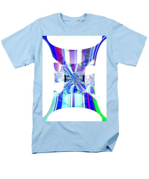 Man's Flag Men's T-Shirt  (Regular Fit) by Thibault Toussaint