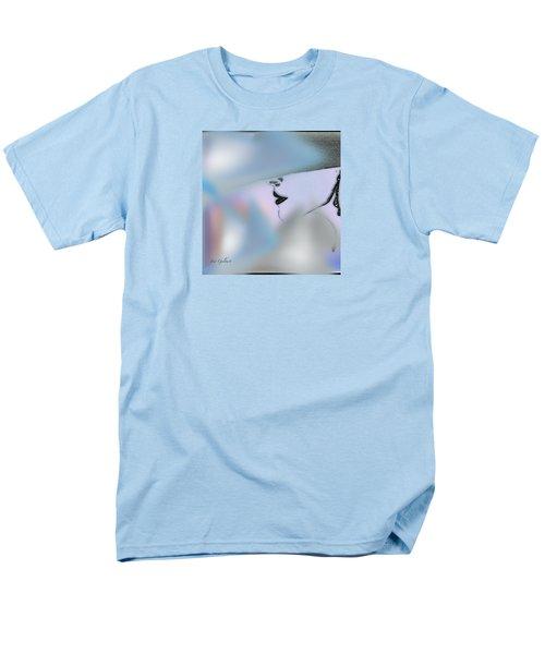 Marion Abby Men's T-Shirt  (Regular Fit) by Iris Gelbart
