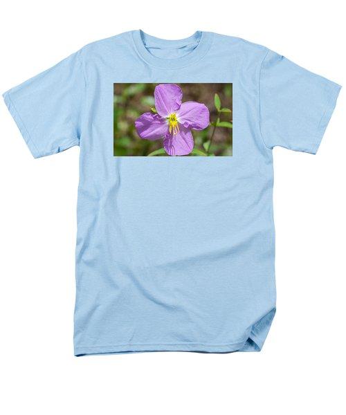 Meadow Beauty Men's T-Shirt  (Regular Fit) by Kenneth Albin