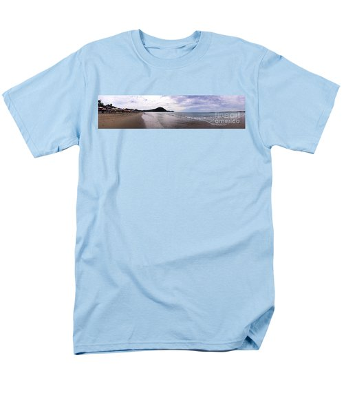 Men's T-Shirt  (Regular Fit) featuring the photograph Mexico Memories 7 by Victor K