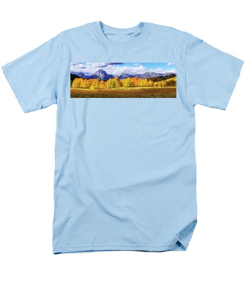 Men's T-Shirt  (Regular Fit) featuring the photograph Moment by Chad Dutson