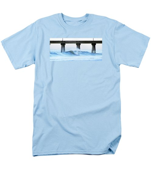 Monday At Mercer's Men's T-Shirt  (Regular Fit) by William Love