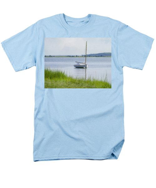 Morning Calm Men's T-Shirt  (Regular Fit) by Keith Armstrong