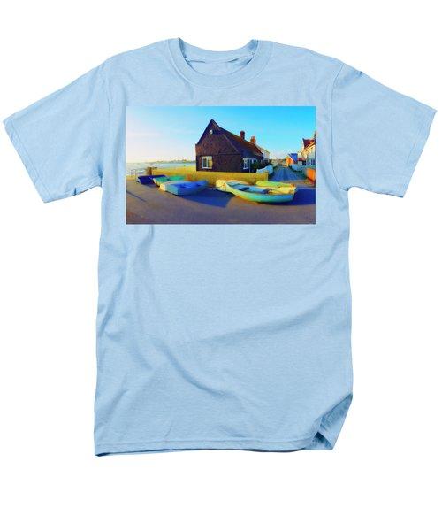 Muddage  Rowers Men's T-Shirt  (Regular Fit)