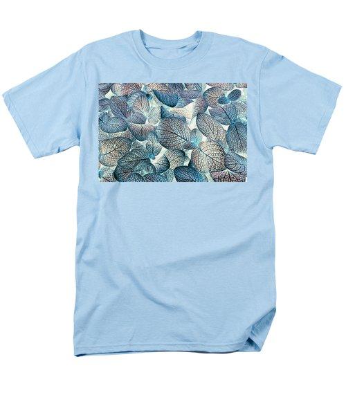 Nature's Tracery Men's T-Shirt  (Regular Fit) by Wayne Sherriff