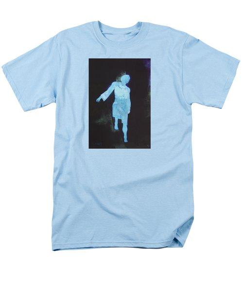 Oh That I Were An Angel  Men's T-Shirt  (Regular Fit)