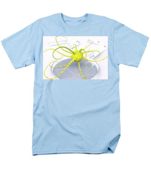 Out Of The Petri Dish... Men's T-Shirt  (Regular Fit) by Tim Fillingim