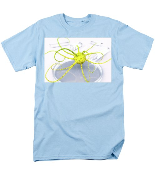 Out Of The Petri Dish... Men's T-Shirt  (Regular Fit)