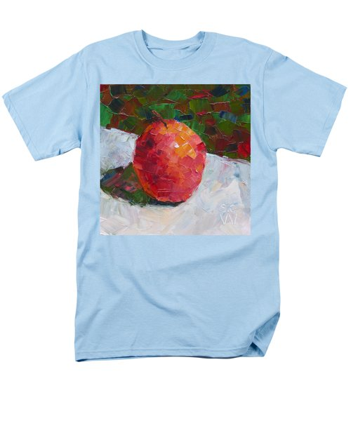 Pacific Rose Bold Men's T-Shirt  (Regular Fit) by Susan Woodward