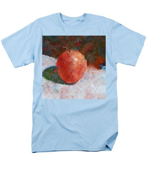 Pacific Rose Gentle Men's T-Shirt  (Regular Fit) by Susan Woodward