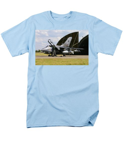 Men's T-Shirt  (Regular Fit) featuring the photograph Panavia Tornado Gr4 by Tim Beach