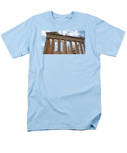 Men's T-Shirt  (Regular Fit) featuring the photograph Parthenon by Robert Moss