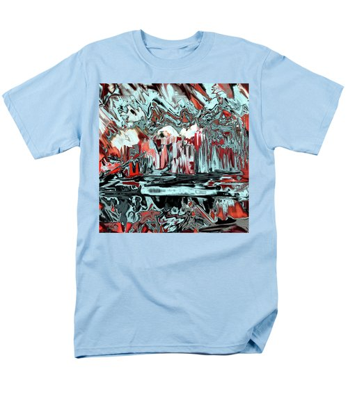 Penman Original-565 Men's T-Shirt  (Regular Fit) by Andrew Penman