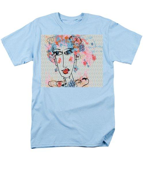 Peppa Men's T-Shirt  (Regular Fit)