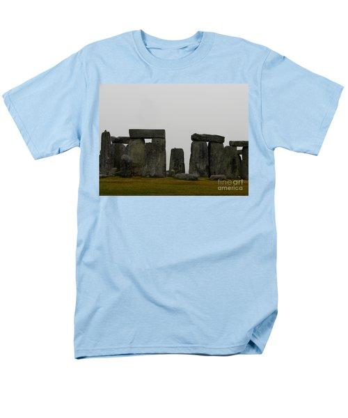 Perspective Men's T-Shirt  (Regular Fit) by Priscilla Richardson