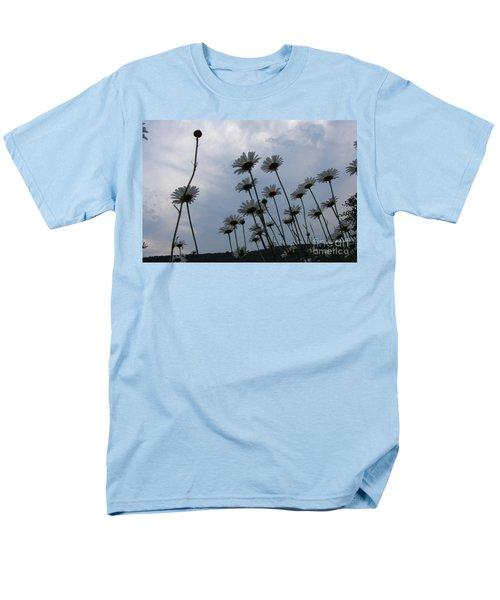 Poppin Men's T-Shirt  (Regular Fit) by Priscilla Richardson