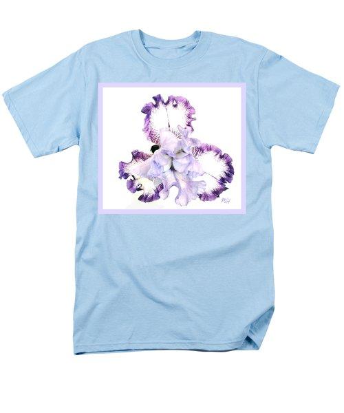 Pretty Baby Iris Men's T-Shirt  (Regular Fit)