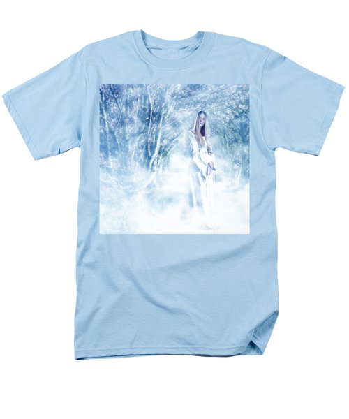 Priestess Men's T-Shirt  (Regular Fit) by John Edwards