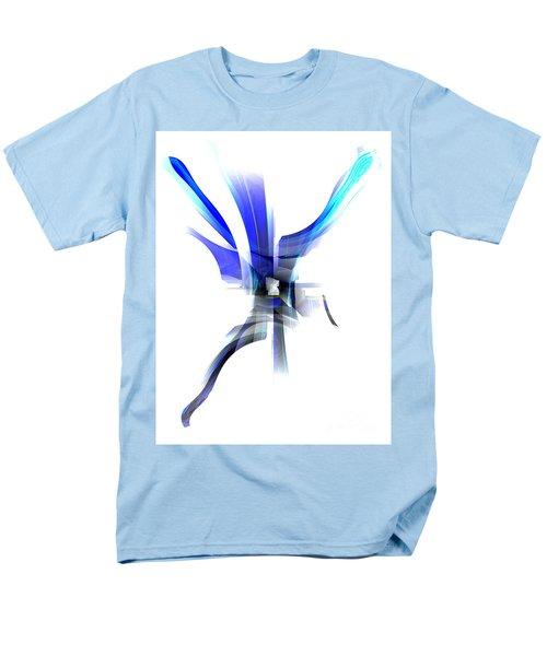 Purity 2 Men's T-Shirt  (Regular Fit) by Thibault Toussaint