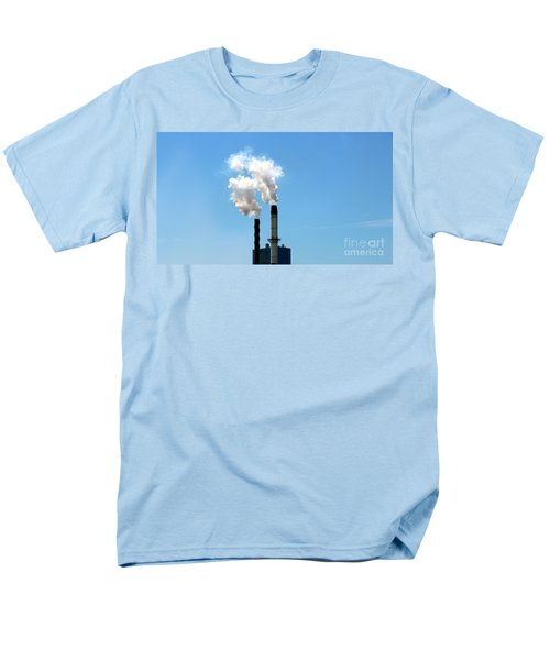 Men's T-Shirt  (Regular Fit) featuring the photograph Quit by Stephen Mitchell
