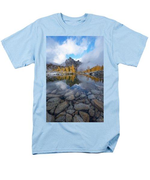 Men's T-Shirt  (Regular Fit) featuring the photograph Revelation by Dustin LeFevre