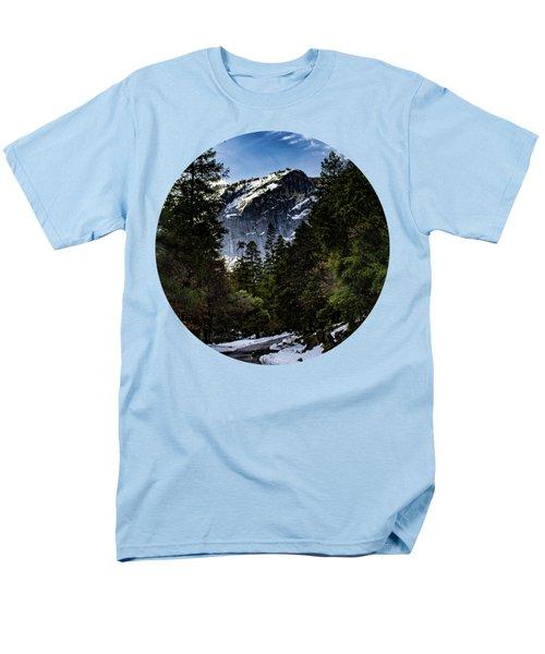 Road To Wonder Men's T-Shirt  (Regular Fit) by Adam Morsa