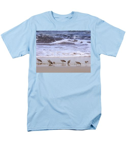 Sand Dancers Men's T-Shirt  (Regular Fit) by Steven Sparks
