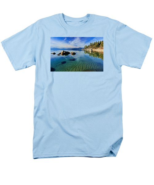 Sands Of Time 2 Men's T-Shirt  (Regular Fit) by Sean Sarsfield