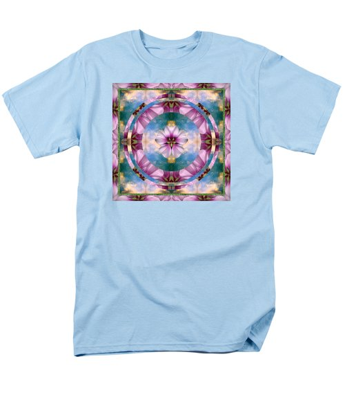 Men's T-Shirt  (Regular Fit) featuring the photograph Serenity by Bell And Todd