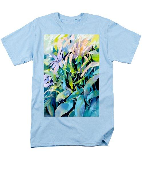 Shadowed Delight Men's T-Shirt  (Regular Fit)