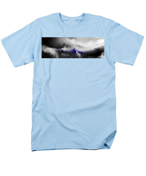 Shamed And Crucified. Matthew 27 31 Men's T-Shirt  (Regular Fit) by Mark Lawrence