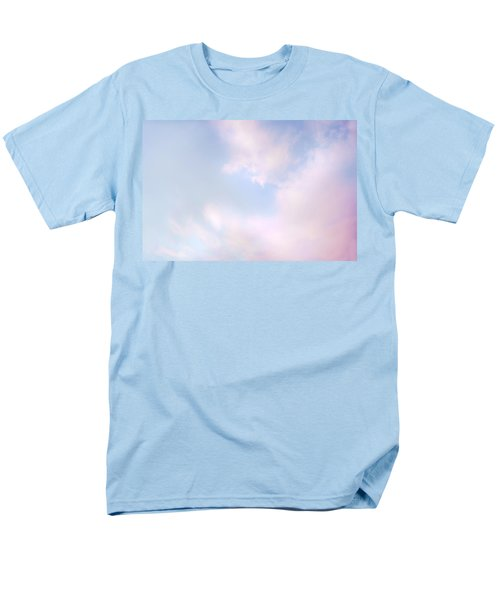 Men's T-Shirt  (Regular Fit) featuring the photograph Simply Heavenly by Theresa Tahara