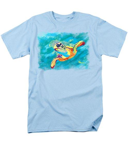 Slow Ride Men's T-Shirt  (Regular Fit)