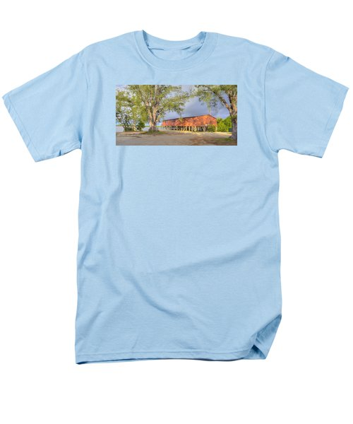 Smallwood Men's T-Shirt  (Regular Fit)