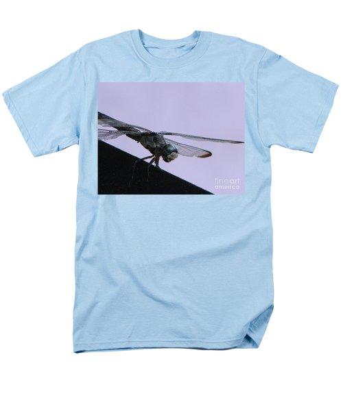 So Many Bugs So Little Time Men's T-Shirt  (Regular Fit) by Priscilla Richardson