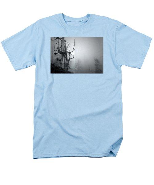 Souls Men's T-Shirt  (Regular Fit) by Mark Ross