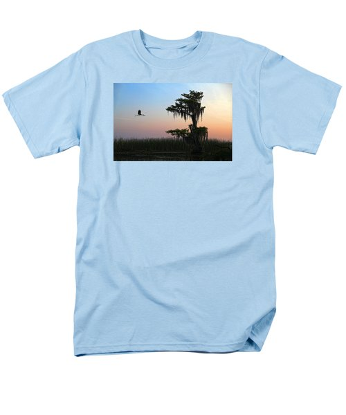 St Augustine Morning Men's T-Shirt  (Regular Fit) by Robert Och