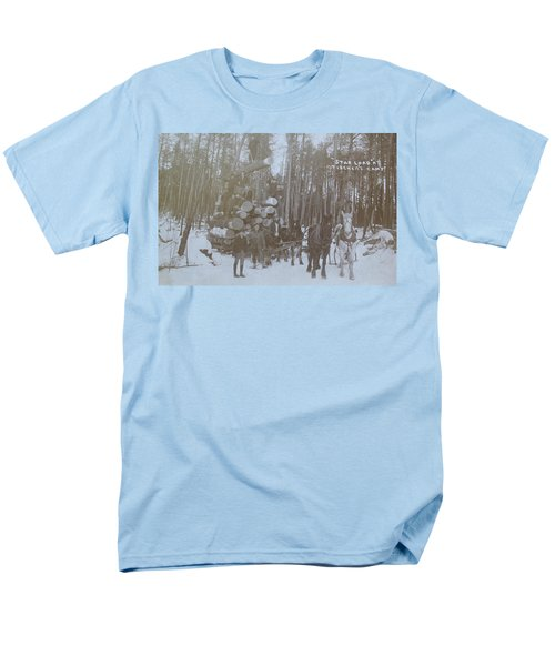 Star Load Men's T-Shirt  (Regular Fit) by Tammy Schneider