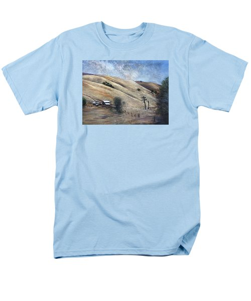 Summer Comes Early Men's T-Shirt  (Regular Fit)