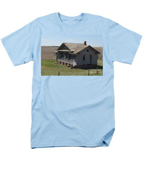 Sunnyside Dist #35 Men's T-Shirt  (Regular Fit) by Renie Rutten