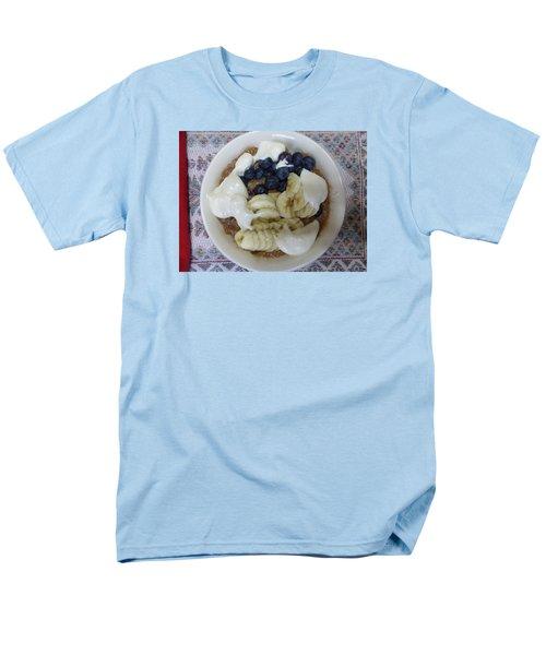 Men's T-Shirt  (Regular Fit) featuring the photograph Super Bowl by Joel Deutsch