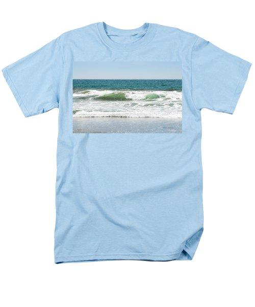 Swell Men's T-Shirt  (Regular Fit) by Donna Blackhall